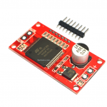 VNH2SP30 30A High Current Single Motor Full-bridge Driver for Arduino