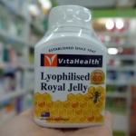 LYOPHILISED ROYAL JELLY 60'S