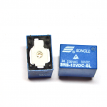 12VDC Relay SONGLE SRS-12VDC-SL (6ขา)