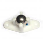 W420 Vacuum Ball Universal Wheel Smart Car MBot, N20