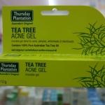 TEA TREE ACNE GEL 10 g
