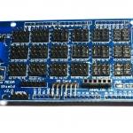 Arduino MEGA Sensor Shield V.1 สำหรับ Arduino Mega