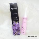 ครีมบำรุงมือและเล็บ (Lavender)
