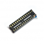 ซ็อคเก็ต Socket 18 pin DIP IC Sockets Arduino