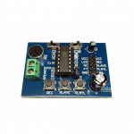 ISD1820 Module Voice and Sound Record