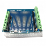 Screw Shield 1.0 Terminal IO for Arduino Uno