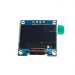 "OLED LCD Display Bule 0.96"" 128X64"