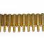 น๊อตทองเหลือง M3x15+6mm (10 ชิ้น) thumbnail 1