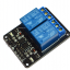 Module รีเลย์ relay 2 Chanel 250V/10A Active LOW thumbnail 1