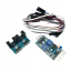 Counter module motor speed sensor เซนเซอร์นับจำนวน ตรวจจับ 2 จุด พร้อมสายไฟ (ก้ามปู) thumbnail 1