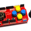 JoyStick Shield for Arduino thumbnail 1