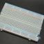 บอร์ดทดลอง Protoboard Breadboard 400 holes + สายไฟจั้มเปอร์คละขนาด + ตัวต้านทาง 220 Ohm + LED thumbnail 5