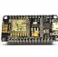 NodeMCU V2 LUA based ESP8266-12E NodeMCU V2 thumbnail 1