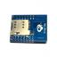 A6 mini GPRS/GSM module Quad-Band (850,9001800/1900) thumbnail 2