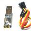 PL-2303HX USB to TTL (พร้อมสาย) thumbnail 1