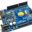 Arduino Uno R3 SMD ราคาถูก พร้อมสาย USB thumbnail 1