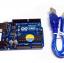Arduino Uno R3 พร้อมสาย USB thumbnail 3