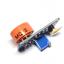 MQ-3 Alcohol Sensor (ตรวจจับ แอลกอฮอล์ ในลมหายใจ) thumbnail 1