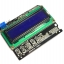 1602 LCD Keypad Shield for Arduino thumbnail 1