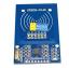 RFID RC522 Card Reader Detector Module thumbnail 1