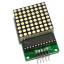 LED Matrix Driver Module + LED Dot Matrix 8x8 ขนาด 40mm x 40mm thumbnail 2