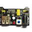 Modules Regulator 5V 3.3V ให้บอร์ดทดลอง Breadboard thumbnail 1