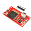 VNH2SP30 30A High Current Single Motor Full-bridge Driver for Arduino thumbnail 1