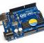 Arduino Uno R3 พร้อมสาย USB thumbnail 1