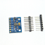 Gyro Module GY-521 (MPU6050) 3-Axis Accelerometer thumbnail 1