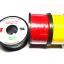 สายไฟอ่อน AWG-24 สีแดง (ความยาว 1 เมตร) ใส้เต็ม thumbnail 2