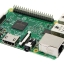 Raspberry Pi 3 Model B thumbnail 1