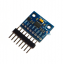 GY-291 ADXL345 Digital 3-axis Accelerometer Module thumbnail 1