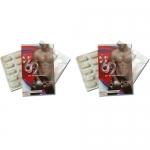 ยาอึด ยาทน ยาชะลอการหลั่ง เพิ่มขนาด อาหารเสริม 69 ( 2 กล่อง )