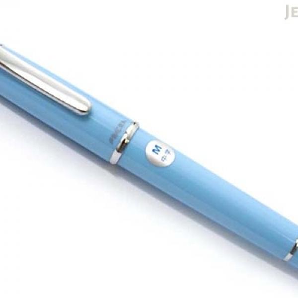 รูปภาพสินค้า [ส่งฟรี] ปากกาหมึกซึม Pilot Prera FPR-3SR ขนาด M