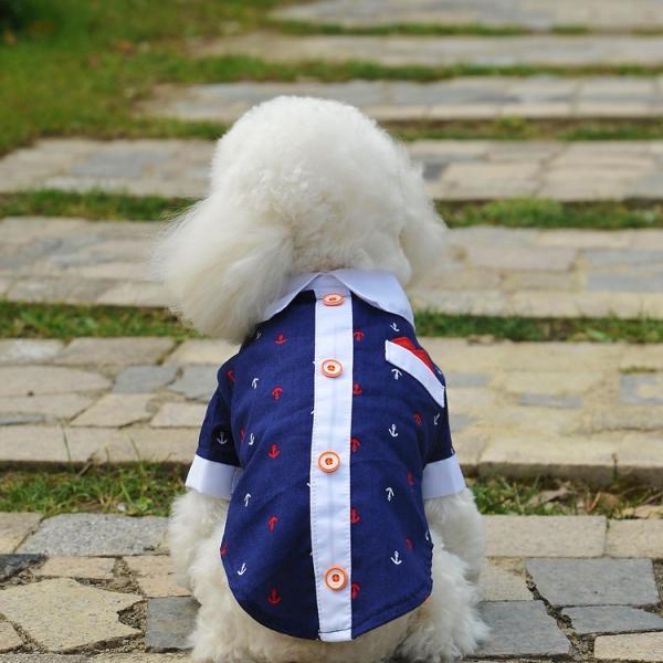 รูปภาพสินค้า เสื้อเชิ้ตสุนัข เสื้อผ้าสุนัข
