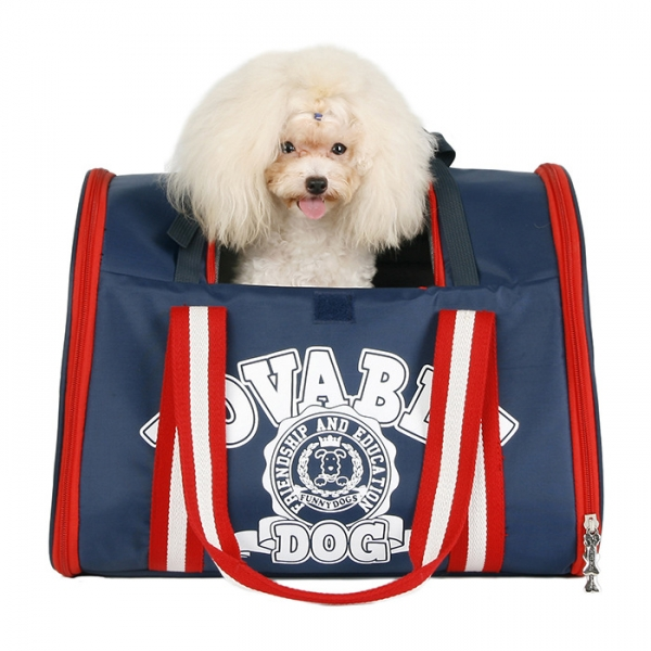 รูปภาพสินค้า กระเป๋าเป๋สะพายหลัง สำหรับน้องหมา&แมว