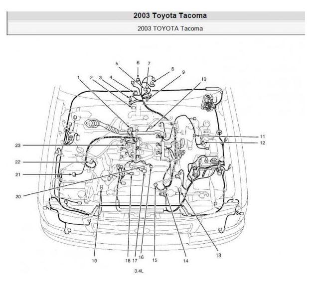 5vzfe Wiring Diagram - Wiring Diagrams Dock